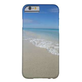 ビーチ BARELY THERE iPhone 6 ケース