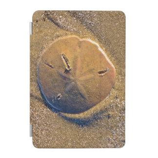 ビーチ| Hilton Head Islandで明らかにされる砂ドル iPad Miniカバー