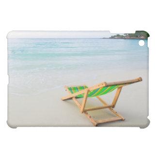 ビーチ iPad MINIケース