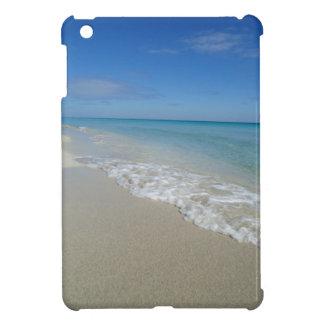 ビーチ iPad MINI CASE