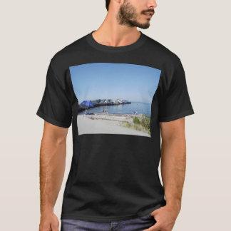ビーチ Tシャツ