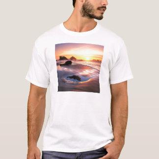 ビーチBandon Tシャツ
