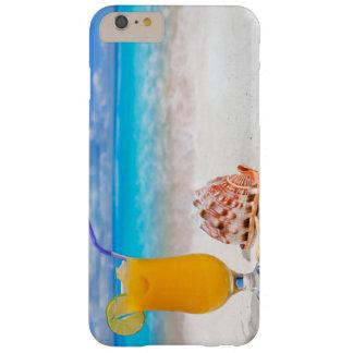 ビーチIのカクテル BARELY THERE iPhone 6 PLUS ケース