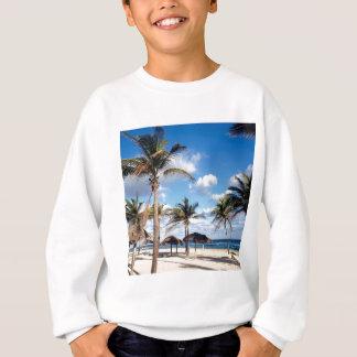 ビーチPlayasキューバ スウェットシャツ
