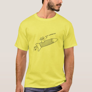 ビートの出来事! Tシャツ