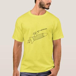 ビートの出来事 Tシャツ