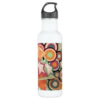 ビートの自由のボトル ウォーターボトル