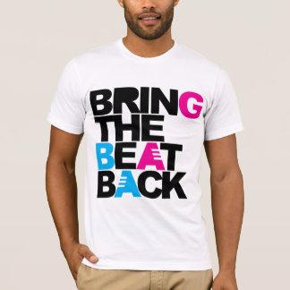 ビートを持ち帰って下さい Tシャツ