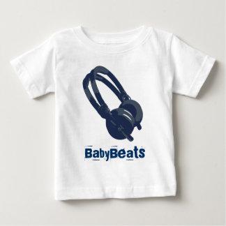 ビート ベビーTシャツ