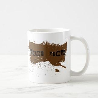 ビーフ・シチュー コーヒーマグカップ