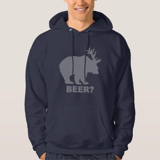 ビールか。 パーカ