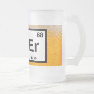 ビールのジョッキ フロストグラスビールジョッキ
