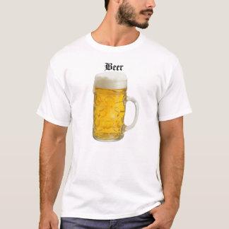ビールは理由の人St patricks dayのティーを祝います Tシャツ