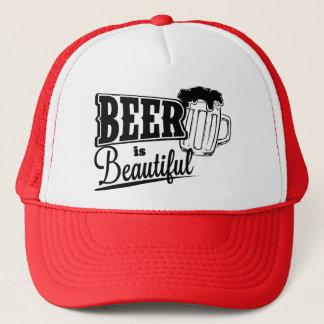 ビールは美しいです キャップ