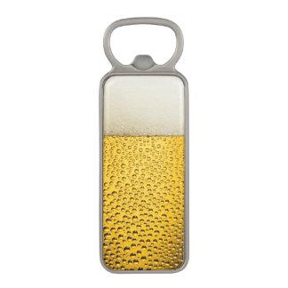 ビールガラス磁気栓抜きの上で閉めて下さい マグネット栓抜き