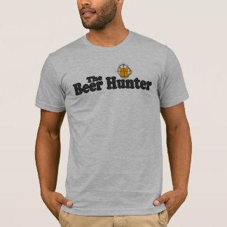 ビールハンターのティー Tシャツ