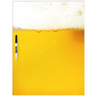 ビールホワイトボード ホワイトボード