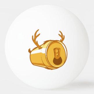 ビール及び狩り、Beerhunter 卓球 球