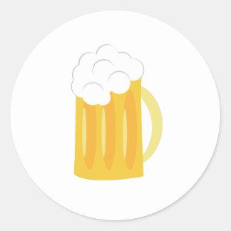 ビール基盤 ラウンドシール
