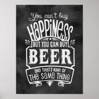ビール恋人のポスター ポスター