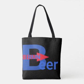ビール操業 トートバッグ