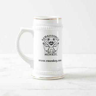 ビール猿 ビールジョッキ