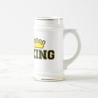ビール王のジョッキかマグ ビールジョッキ