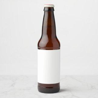 ビール瓶のラベルのステッカー ビールラベル