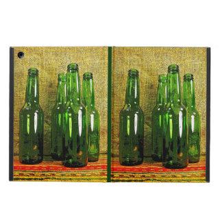 ビール瓶のiPadの空気 iPad Airケース