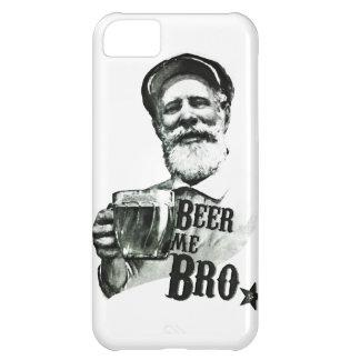 ビール私Bro. iPhone5Cケース
