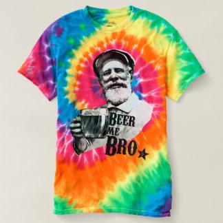 ビール私Bro. Tシャツ