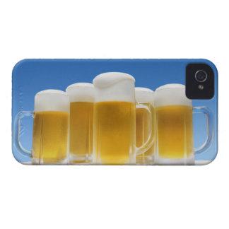 ビール6 Case-Mate iPhone 4 ケース
