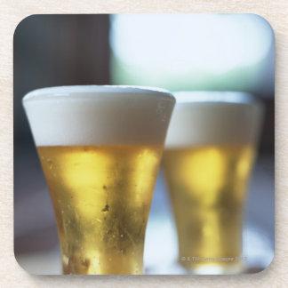 ビール7 コースター