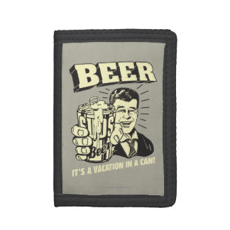 ビール: それは休暇できますです