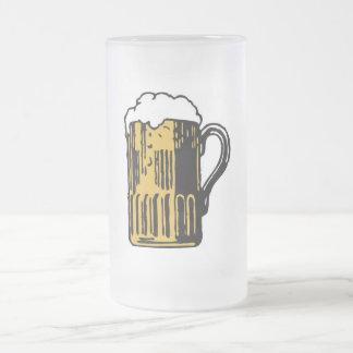 ビール フロストグラスビールジョッキ
