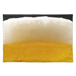 ビール ランチョンマット