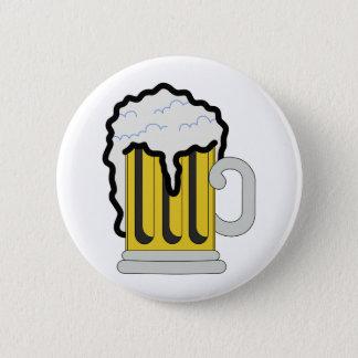 ビール 缶バッジ