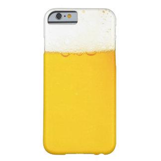 ビール BARELY THERE iPhone 6 ケース