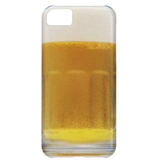 ビール iPhone5Cケース