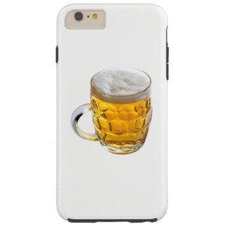 ビール TOUGH iPhone 6 PLUS ケース