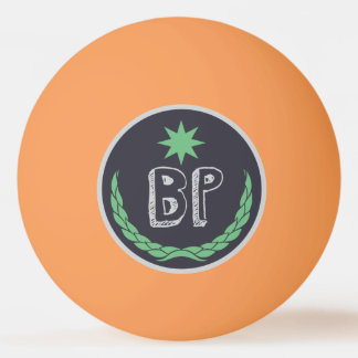 """""""ビールPongマスター""""のビールPongの球 ピンポン球"""
