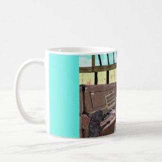 ピアノのレッスン コーヒーマグカップ