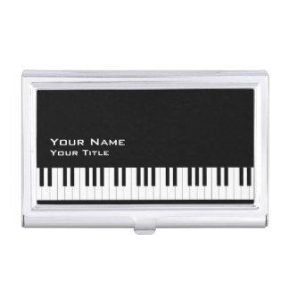 ピアノの教師2 名刺入れ