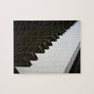 ピアノはジグソーパズルを調整します ジグソーパズル