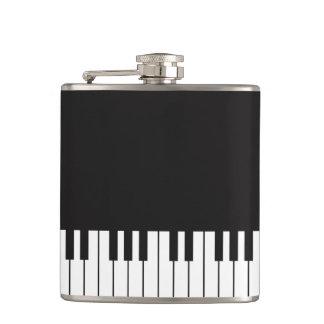 ピアノはフラスコを調整します フラスク
