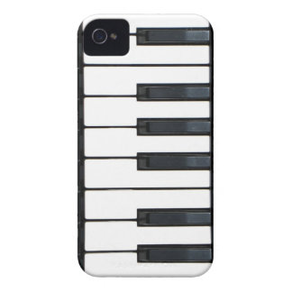 ピアノキーボード Case-Mate iPhone 4 ケース