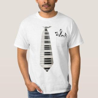 ピアノギグ Tシャツ