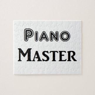 ピアノマスター ジグソーパズル