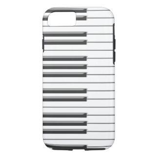 ピアノミュージカル iPhone 8/7ケース