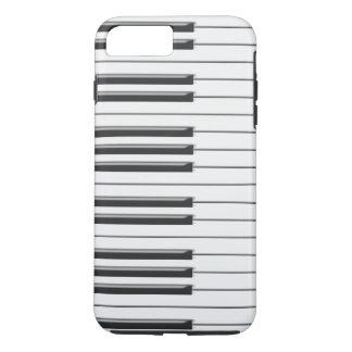 ピアノミュージカル iPhone 8 PLUS/7 PLUSケース